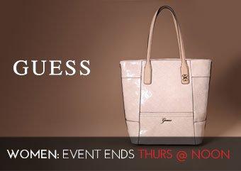 GUESS - Handbags