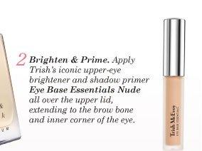 Brighten and Prime