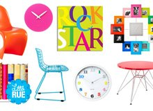 TheCool Kid'sSpace Playroom Décor