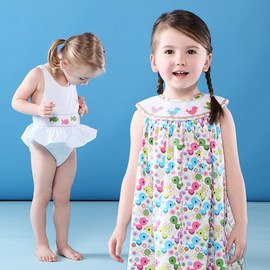 Spring for This: Kids' Smocking