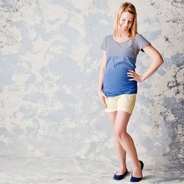 Welcome the Season: Maternity Apparel
