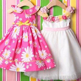Nannette: Dresses