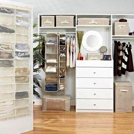 All in Order: Storage Essentials