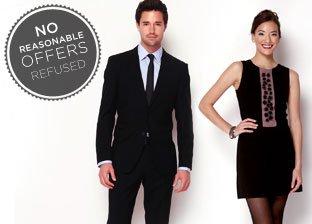 No Reasonable Offers Refused: Balenciaga, Gucci, Missoni  & more Apparel