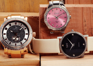 The Diamond Watch by Gucci, Charriol, Rama Swiss