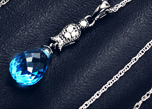 Gemstone Jewelry Under $299