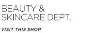 Beauty & Skincare Shop