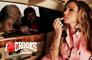 I Love Crooks and Castles