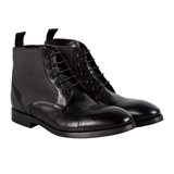 Paul Smith Shoes - Black Julius Boots
