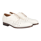 Paul Smith Shoes - Taupe Bassie Shoes