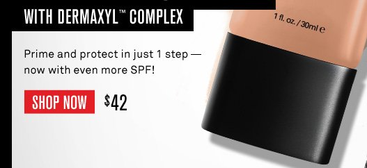 New! Photo Finish Foundation Primer SPF 20