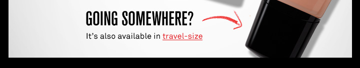 New! Travel-Size Photo Finish Foundation Primer SPF 20