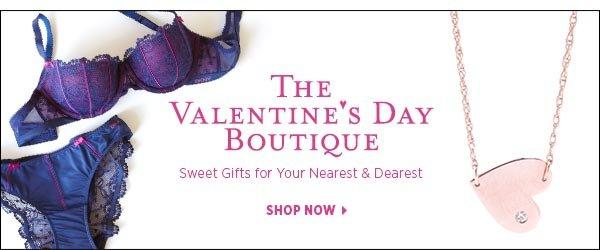 Shop the Shopbop Love Boutique >>