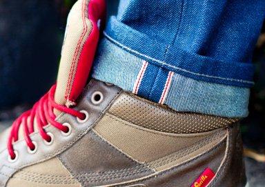 Shop Built to Last: Best Denim & Boots