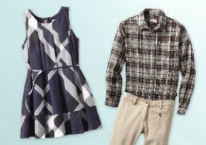 Designer Monday: Dressed Up Duds for Kids