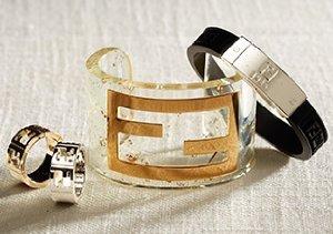 FENDI Jewelry