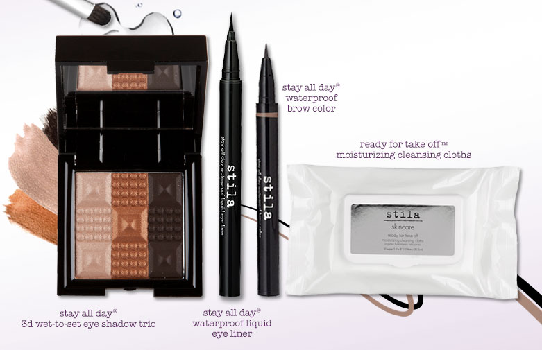 stila gives you endless options for creativity