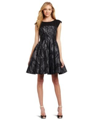 French Connection <br/>Milly Lace Dress