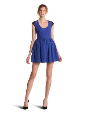 Blue Juice <br/> Captivate Me Dress