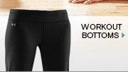 Workout Bottoms
