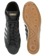 Adidas Originals Basket Profile Trainers