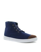 Shoe The Bear Dandy Canvas Trainers
