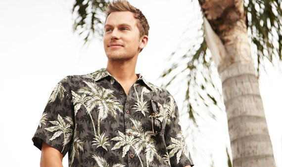 Tommy Bahama- Visit Event