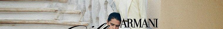 ARMANI GIFT GUIDE - VALENTINE EDITION