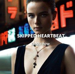 SKIPPED HEARTBEAT