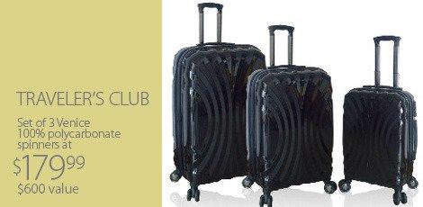 Traveler's Club