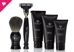 Under $50: Men's Grooming Essentials
