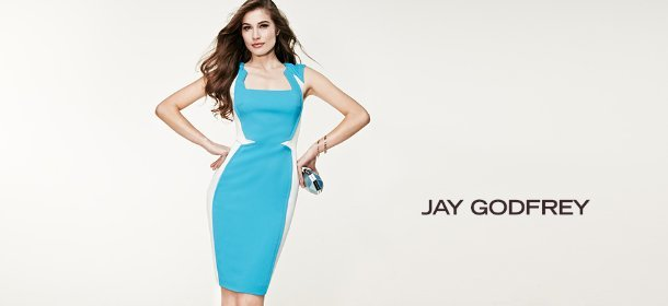 JAY GODFREY, Event Ends February 8, 9:00 AM PT >