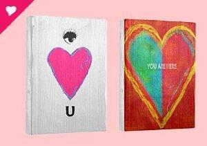 Love Signs by Lisa Weedn