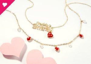 Jewelry She'll Love: Frida Girl