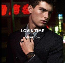 LOVIN'TIME