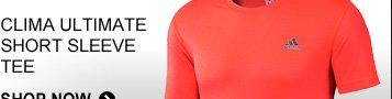 Shop Clima Ultimate Short Sleeve Tee »