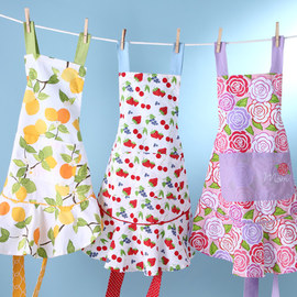 Domestic Goddess: Aprons