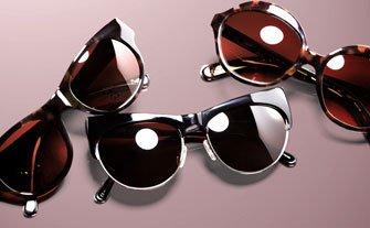 Elizabeth & James Sunglasses - Visit Event
