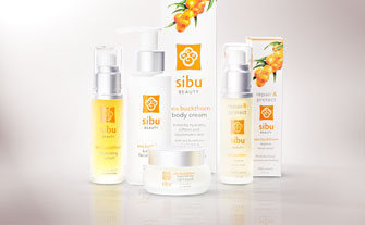 Sibu Beauty- Visit Event