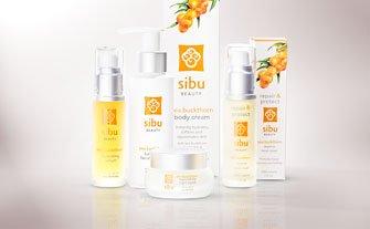 Sibu Beauty- Visit Event
