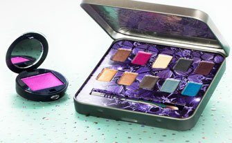 Urban Decay - Visit Event