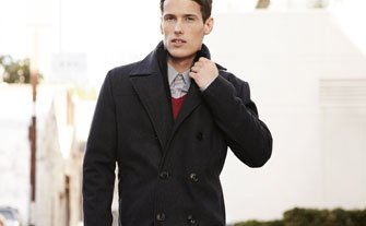 Kenneth Cole Outerwear- Visit Event