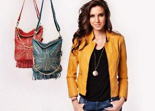 Joins Women's Apparel & Handbags