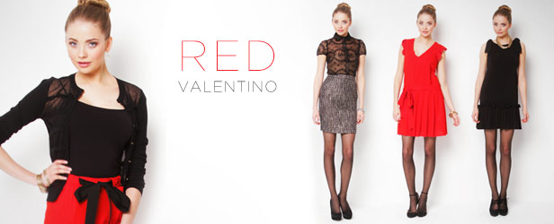 Red Valentino Women's Apparel