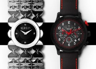Versus By Versace Watches