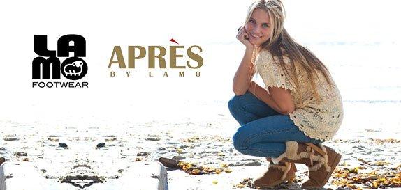 Lamo & Apres by Lamo