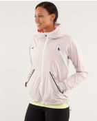 Run: Rise and Shine Jacket