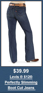 Levi's Perfectly Slimming