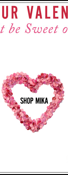 Shop Mika