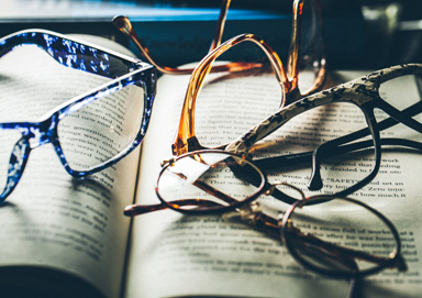 Shop Get Specs: Glasses Under $25